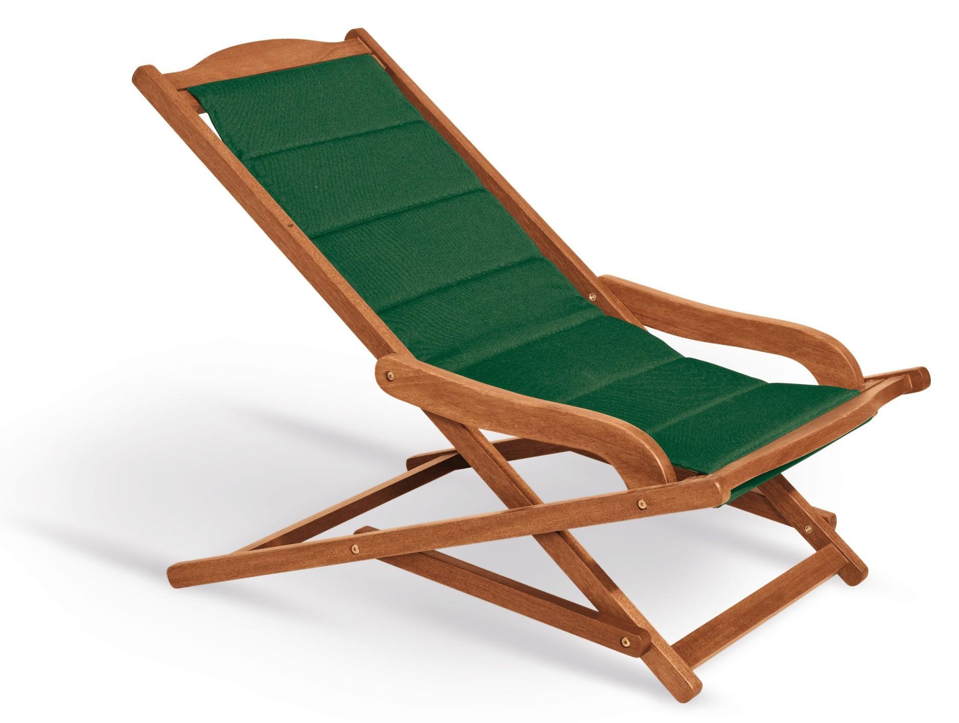 Ricambio cuscino sedia sdraio casamia idea di immagine - Sedia sdraio imbottita ikea ...
