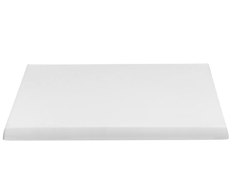 Piani Tavoli Per Esterno.Blanc Piano Top Quadrato O Rettangolare In Diverse Misure Per