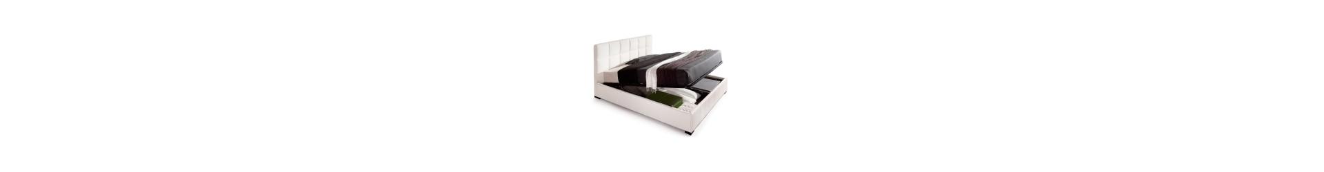 Muebles del dormitorio