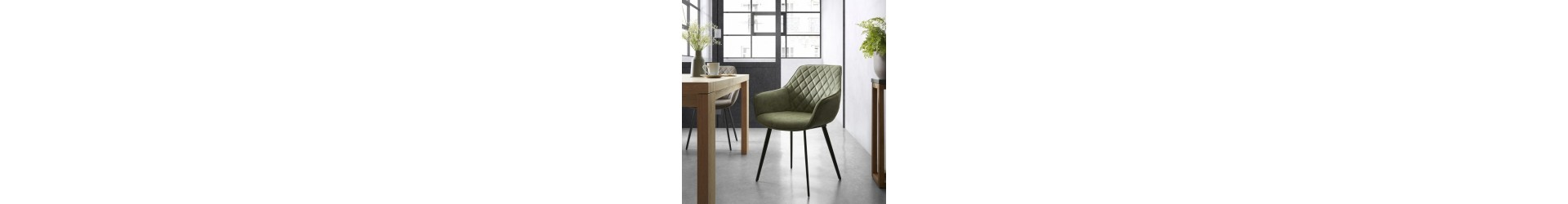 chairs with armrests, upholstered armchairs