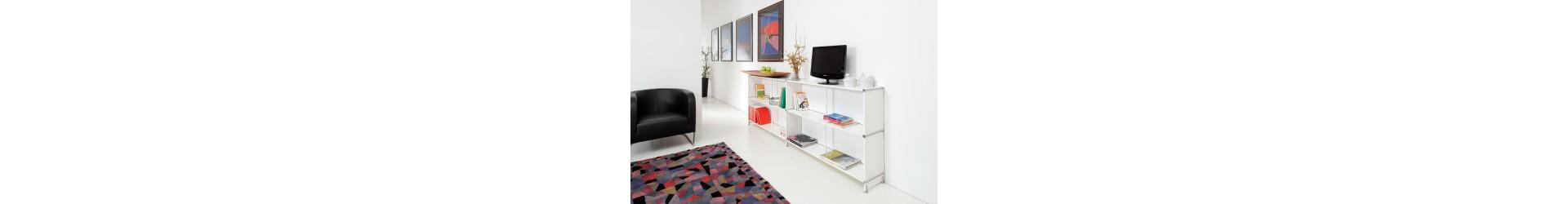 Muebles, objetos y diseño