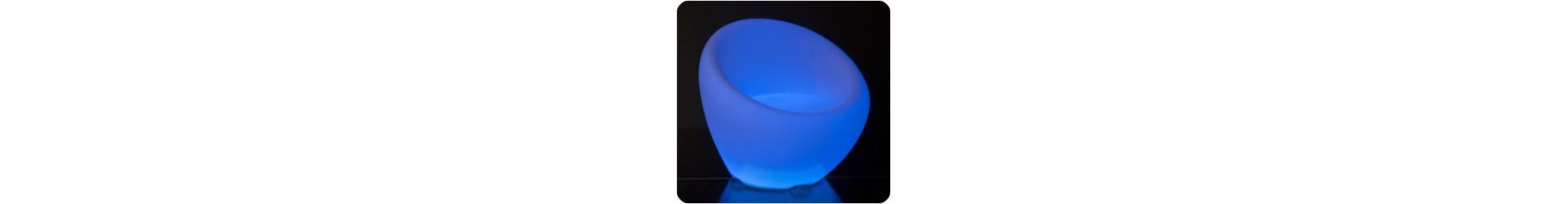 rendre votre barre plus pétillant, coloré et lumineux avec led ornements.