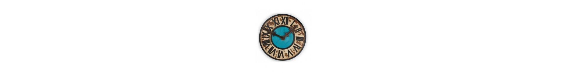 Ménages horloges, pendules