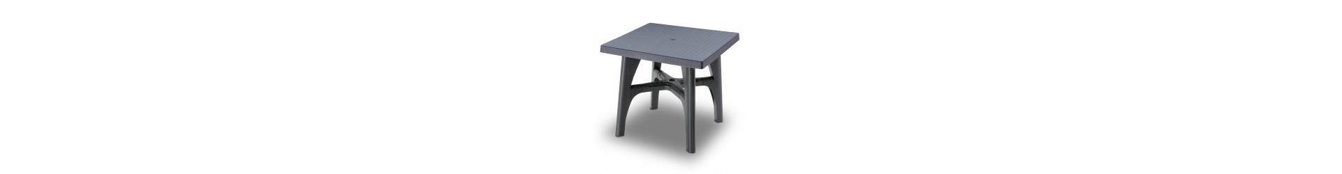 Garden side tables, tables for garden and outdoor