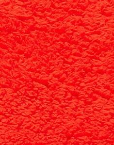Red fabric J28