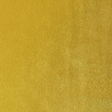 velluto giallo